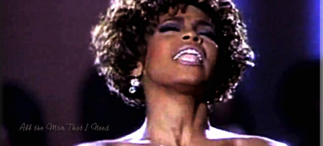 11/27/15 O&A NYC Song Of The Day: Whitney Houston – All The Man That I Need Plus Bonus Track