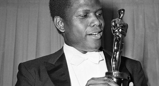 11/10/15 O&A NYC Inspirational Tuesday: Sidney Poitier