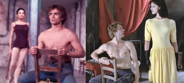 11/6/15 O&A NYC Shall We Dance Friday: Le Jeune Homme et la Mort- Rudolf Nureyev or Mikhail Baryshnikov? You decide