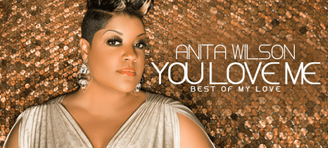 11/8/15 O&A NYC Gospel Sunday: Anita Wilson – You Love Me (Best Of My Love)