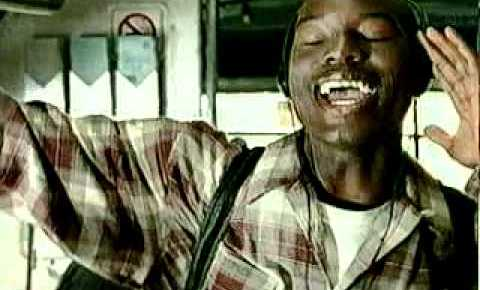 11/13/15 O&A NYC SPOTLIGHT- The Moment That Launched A Career: Tyrese Singing On Bus in Coca-Cola Commercial 1994