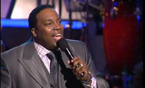 11/15/15 O&A NYC Gospel Sunday: Never Would Have Made It- Marvin Sapp (Live)