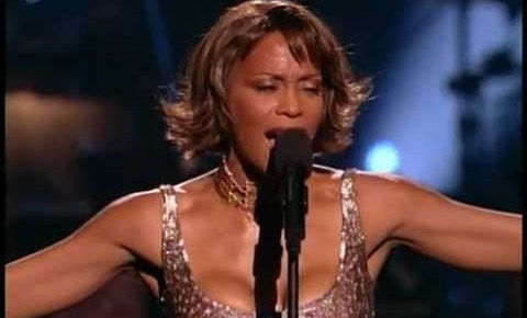 11/21/15 O&A NYC ts Saturday – Anything Goes: Saturday Morning Mini Concert- Whitney Houston  (Live Medley)