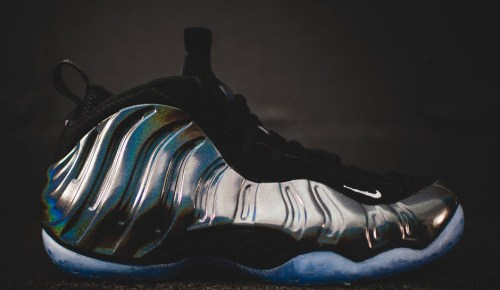 11/25/15 O&A NYC With WaleStylez- Fashion: Hologram Foamposites Release Today