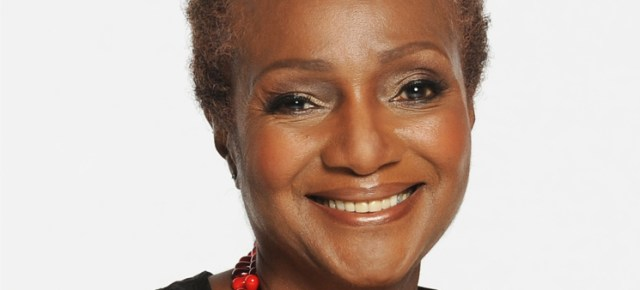 11/20/15 O&A NYC Dance: A Conversation With Sylvia Waters- Artistic Director Emerita Ailey II