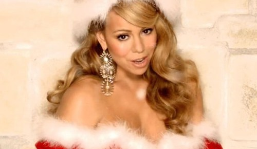 12/1/16 O&A NYC THROWBACK THURSDAY HOLIDAY GREETING: Mariah Carey: All I Want For Christmas Is You… Plus Bonus Tracks