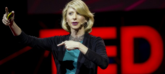 12/14/15 O&A NYC Inspirational Tuesday: Amy Cuddy- Your Body Language Shapes Who You Are (TED Talks)