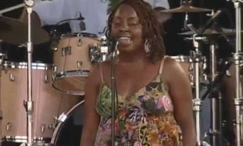 12/26/15 O&A NYC Sunday Afternoon Jazz Concert: Ledisi