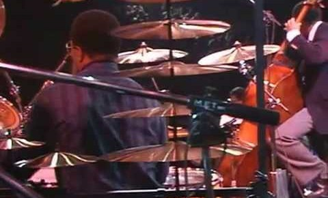 12/13/15 O&A NYC Sunday Afternoon Jazz Concert: Herbie Hancock, Ron Carter, and Billy Cobham: – World Of Rhythm, Live in Lugano, Italy (1983)