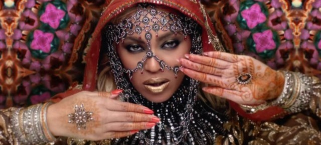 1/30/16 O&A NYC SONG OF THE DAY: Coldplay – Hymn For The Weekend ft. Beyonce