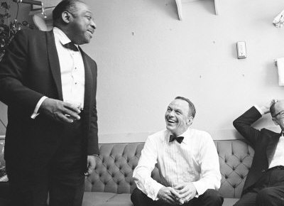 1/17/16 O&A NYC SUNDAY AFTERNOON JAZZ CONCERT: Frank Sinatra With The Count Basie Band