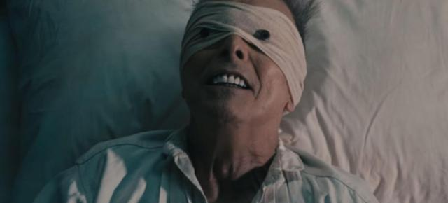 1/11/16 O&A NYC Song Of The Day: Lazarus- David Bowie