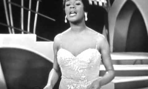 1/3/15 O&A NYC Sunday Afternoon Jazz Concert: Sarah Vaughan: Live in '58 & '64