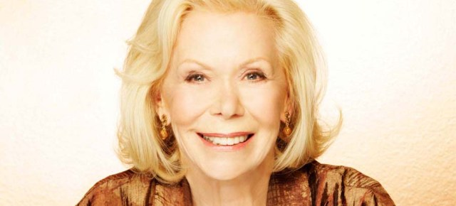 1/12/16 O&A NYC Inspirational Tuesday: Louise L Hay – Stress Free Living And Job Success