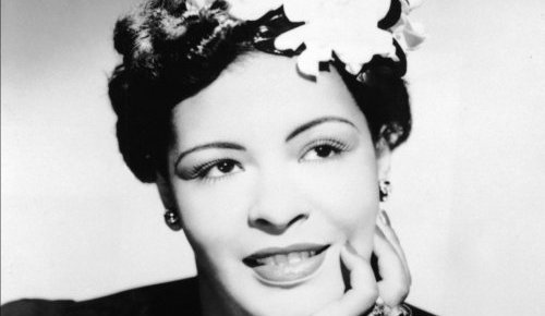 2/17/16 O&A NYC BLACK HISTORY MONTH THROWBACK THURSDAY: Billie Holiday – Strange Fruit