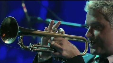 3/1/16 O&A NYC INSPIRATIONAL TUESDAY: Chris Botti In Boston- Performs Emmanuel With Lucia Micarelli (PBS)