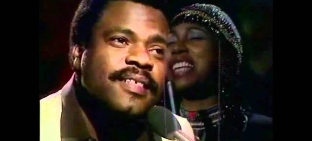 2/9/16 O&A NYC VALENTINE'S SONG OF THE DAY: Billy Preston & Syreeta – With You I'm Born Again Live
