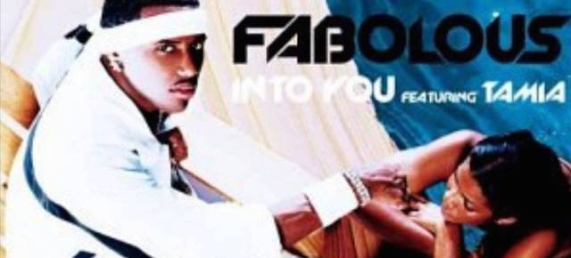 2/14/16 O&A NYC Valentine's Song Of The Day: Into You- Fabolous Featuringt Tamia