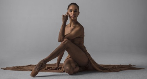 2/22/16 O&A NYC INSPIRATIONAL TUESDAY: Misty Copeland- The Power Of Ballet