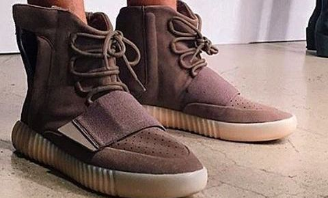 3/7/16 O&A NYC WITH WaleStylez FASHION: Yeezy Boost 750 Alert!