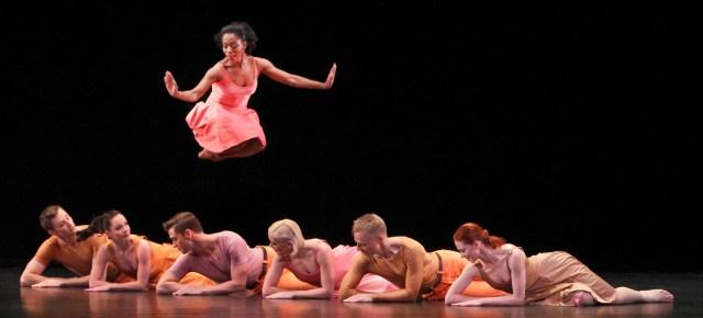 3/14/16 O&A NYC DANCE: Paul Taylor's American Modern Dance New York Season Begins Tuesday March 15