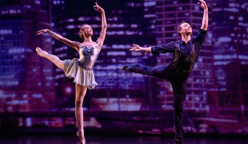 3/6/16 O&A NYC SUNDAY AFTERNOON JAZZ CONCERT: George Balanchine- Who Cares?