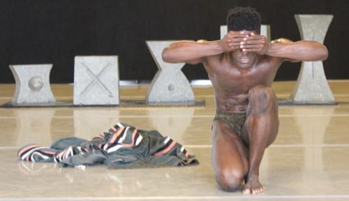 4/15/16 O&A NYC DANCE: Lloyd Knight Talks Night Journey