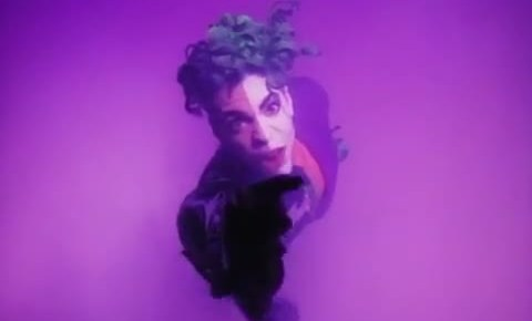 5/12/16 O&A NYC THROWBACK THURSDAY- THE 80′S: Batdance- Prince