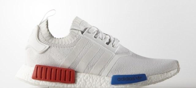 5/27/16 O&A NYC WITH WaleStylez FASHION: Adidas NMD Vintage White