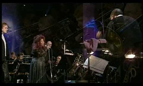 5/29/16 O&A NYC SUNDAY AFTERNOON JAZZ CONCERT: Everything Must Change- Quincy Jones, Chaka Khan & Simply Red (live)