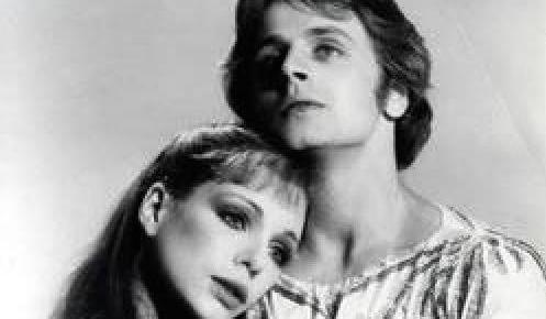 5/13/16 O&A NYC SHALL WE DANCE FRIDAY: Theme & Variations- Gelsey Kirkland and Mikhail Baryshnikov (1978) American Ballet Theatre