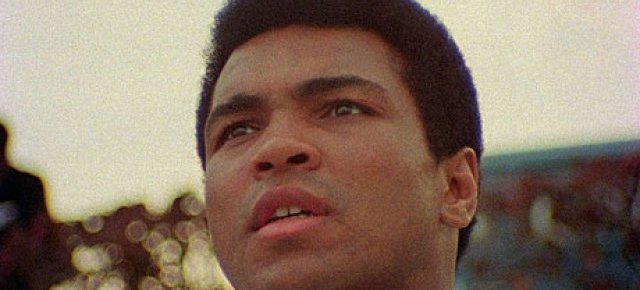 (REPOST) 6/7/16 O&A NYC INSPIRATIONAL TUESDAY: Muhammad Ali- Life