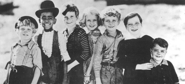 "6/1/16 O&A NYC Wildin Out Wednesday: Our Gang /The Little Rascals- Mush n Milk ""Don't drink the milk… Why? Its spoiled!"""