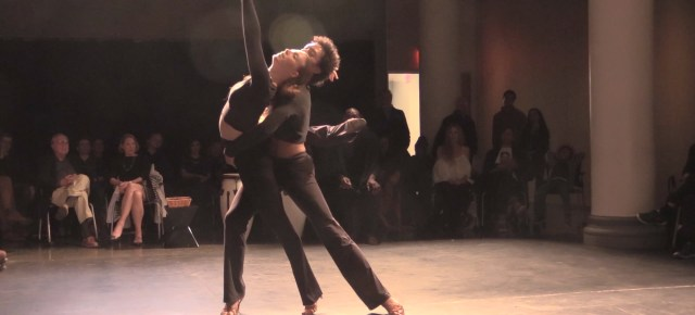 7/5/16 O&A NYC DANCE: A Conversation With Abdiel Jacobsen- A Walk In Our Heels