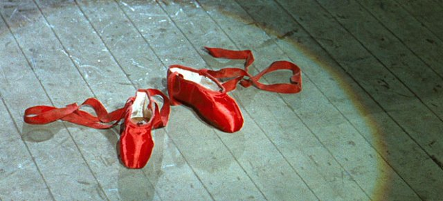 6/11/16 O&A NYC HOLLYWOOD MONDAY: The Red Shoes (1948)- Ballet Sequence