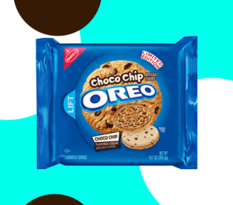 7/19/16 O&A NYC WITH WaleStylez Pastry Treats:Oreo Choco Chip  Just Announced a Dangerously Delicious New Chocolate Chip Flavor
