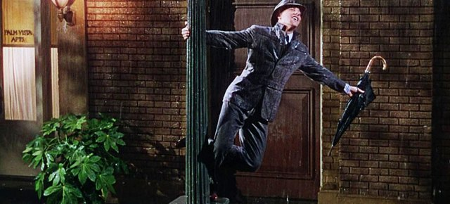 8/15/16 O&A NYC HOLLYWOOD MONDAY: Gene Kelly- Singin' in the Rain (1952)