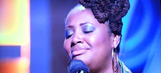 8/30/16 O&A NYC SONG OF THE DAY: Lalah Hathaway- A Song For You