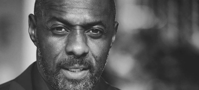 8/9/16 O&A NYC INSPIRATIONAL TUESDAY: Idris Elba- Work hard sleep less
