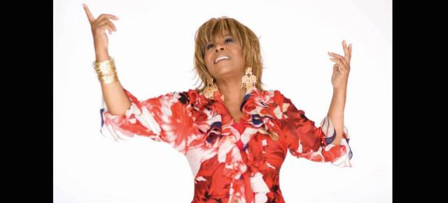 8/14/16 O&A NYC GOSPEL SUNDAY: Vanessa Bell Armstrong- Teach Me Oh Lord (LIVE Oprah Show)