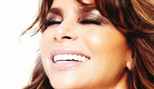 9/15/16 O&A NYC THROWBACK THURSDAY: Paula Abdul- Straight Up