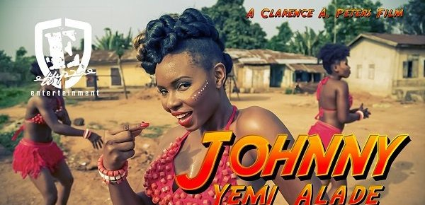 10/8/16 O&A NYC WITH WaleStylez SONG OF THE DAY: Yemi Alade – Johnny