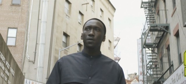 10/15/16 O&A NYC ITS SATURDAY: Mahershala Ali Stars in Death to Tennis's FW16 Short Film