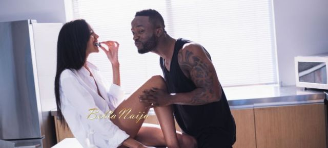 11/19/16 O&A NYC WITH WaleStylez GOING BACK TO AFRICA: Iyanya – Mr Oreo