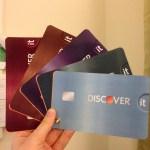 Pick a card, any card...