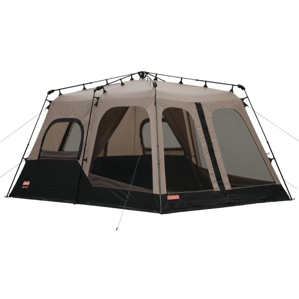 Choosing the Best 8 Person Tent