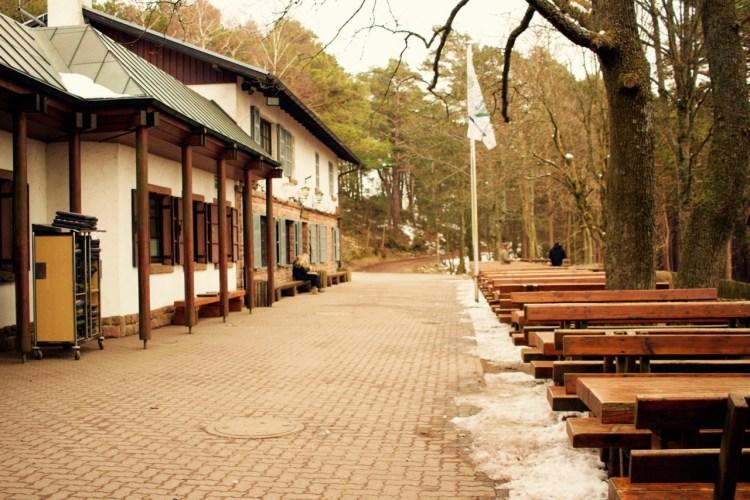 Hohe-Loog-Haus