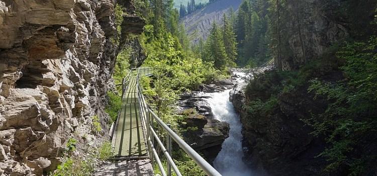 Bock aufs Wandern – auf dem Walserweg von Langwies zum Conterser Schwendi