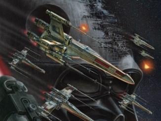 Darth Vader Reprints