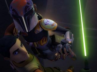 Imperial Supercommandos Preview